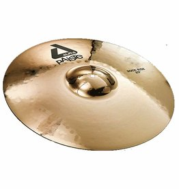 Paiste Paiste Alpha Rock Ride Becken 20""