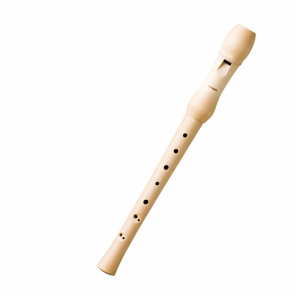Hohner Hohner Blockflöte C Sopran barocke Griffweise 9534
