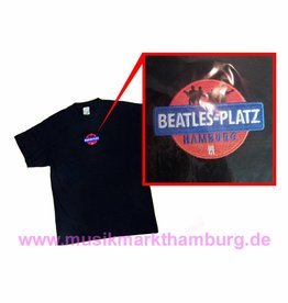Star-Club Beatles-Platz Hamburg Shirt (XL)