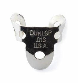 Dunlop Nickel Silver Finger & Thumbpicks