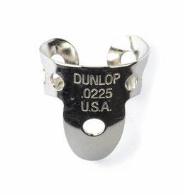 Dunlop Nickel Silver Finger & Thumbpicks 225