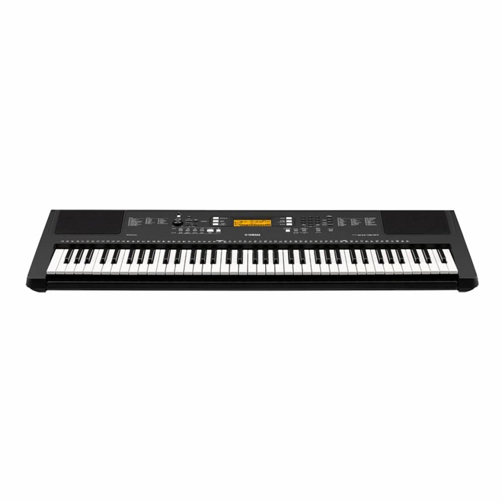 Yamaha Yamaha PSR-EW300 Arranger Keyboard