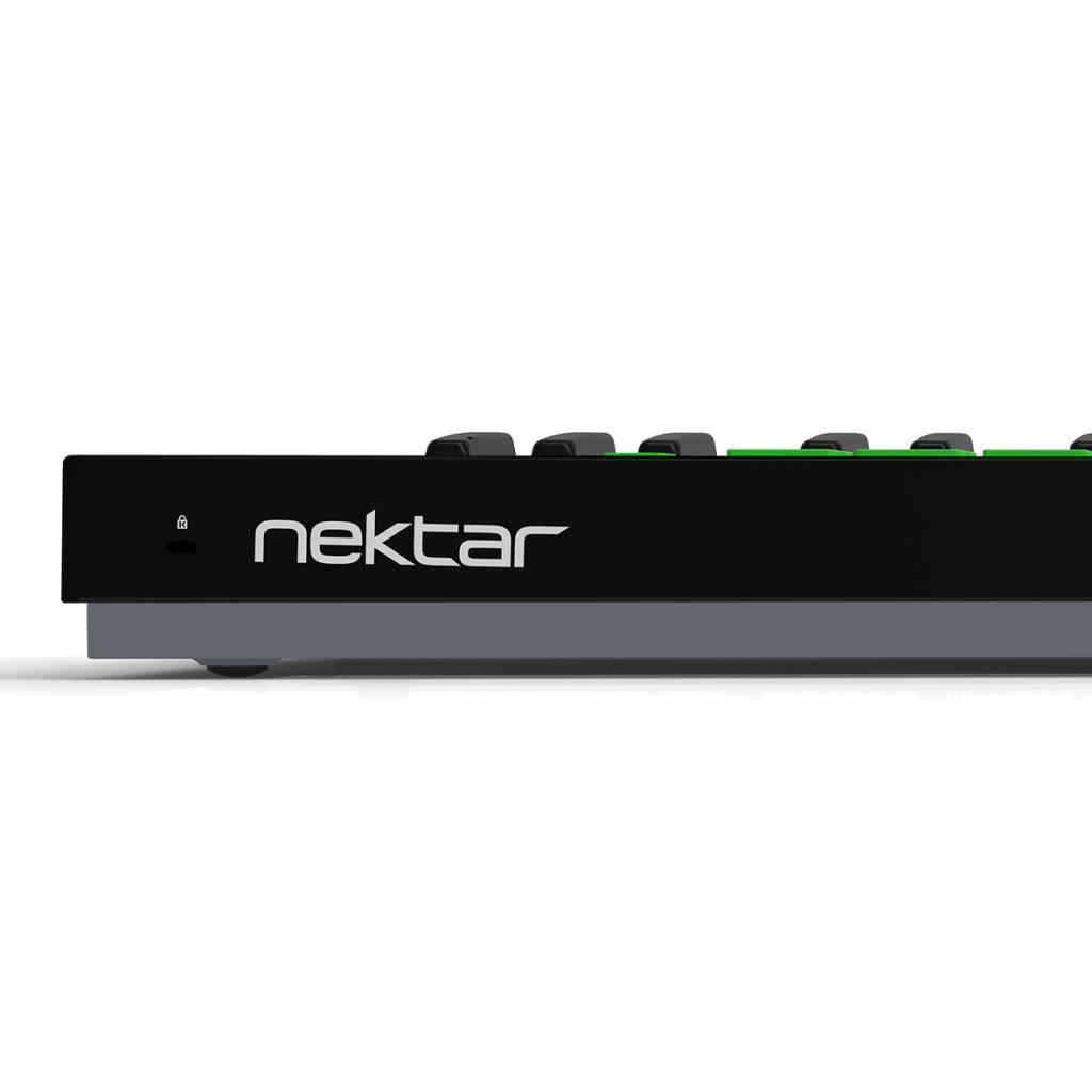 Nektar Nektar Impact LX61+ USB Kontroller Keyboard