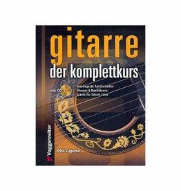 Voggenreiter Voggenreiter Gitarre der Komplettkurs