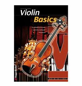 Voggenreiter Voggenreiter Violin Basics