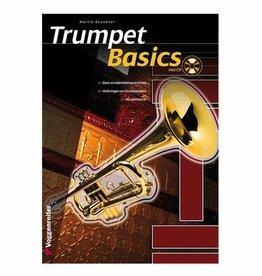 Voggenreiter Voggenreiter Trumpet Basics