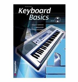 Voggenreiter Voggenreiter Keyboard Basics