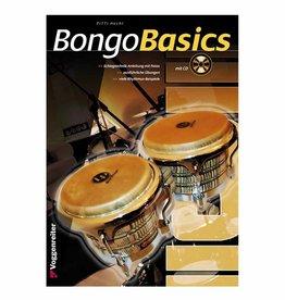 Voggenreiter Voggenreiter Bongo Basics