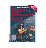 Voggenreiter Voggenreiter Peter Burschs Blues-Gitarrenbuch  (+CD +DVD)