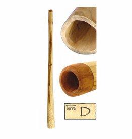 Terre Terre Didgeridoo Teak-D