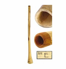 Terre Terré Didgeridoo Teak-E