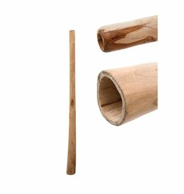 Terre Terré Didgeridoo Teak 100cm