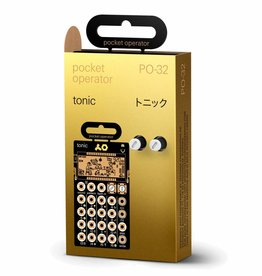 Teenage Engineering Teenage Engineering PO-32 TONIC
