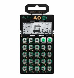 Teenage Engineering Teenage Engineering PO-12 Rhythm