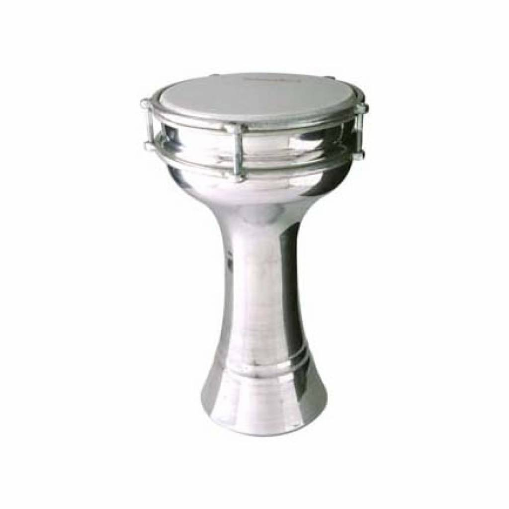 Stagg Stagg Darbuka plain ALM.PL20
