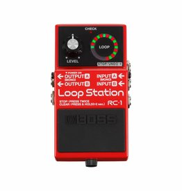 Boss Boss RC-1 Loop Station