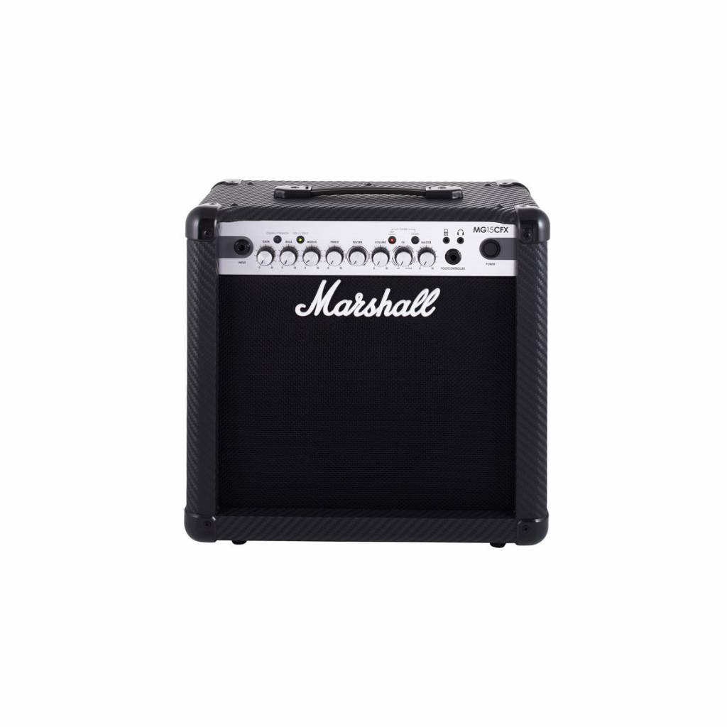 Marshall Marshall MG 15 CFX