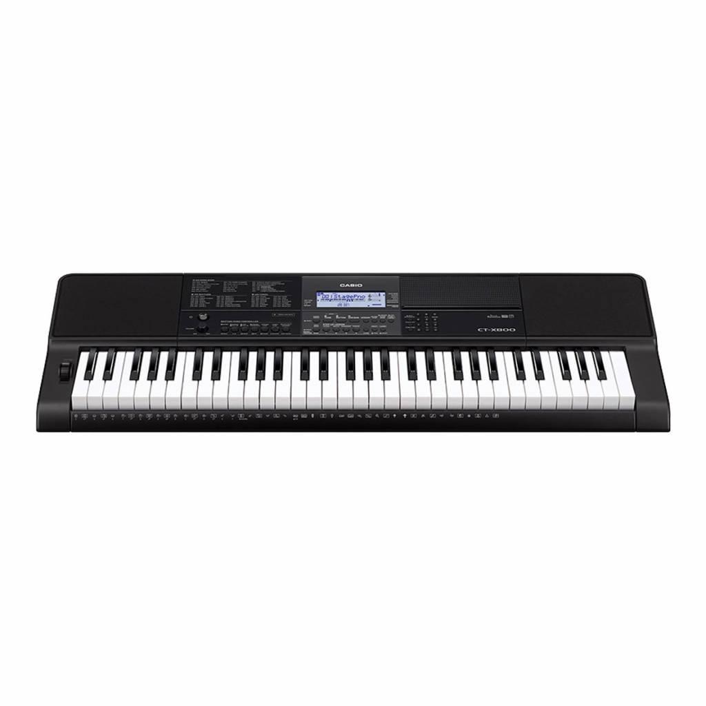 CASIO Casio CT-X800 Arranger Keyboard