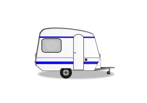 Caravan kussens