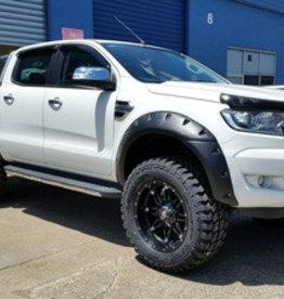 """Ford Ford Ranger  PX""""Monster"""""""