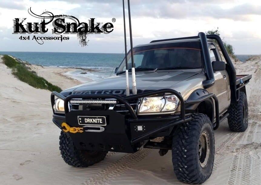 nissan fender flares for nissan patrol y61 50 mm wide adventure trucks. Black Bedroom Furniture Sets. Home Design Ideas