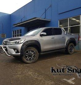Toyota Toyota Hi-Lux  (Revo) - 2015 bis 2019
