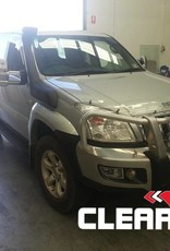 Toyota Clearview Towing Mirror Toyota 120/Prado Electric Only