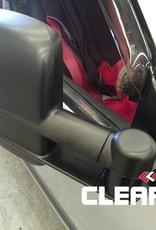Isuzu Clearview Towing Mirror  Isuzu D-max