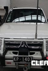 Mitsubishi Clearview Towing Mirror Mitsubishi Pajero '01+ - Electric only