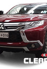 Mitsubishi Clearview Towing Mirror Mitsubishi Pajero Sport '15 + - Electric Only
