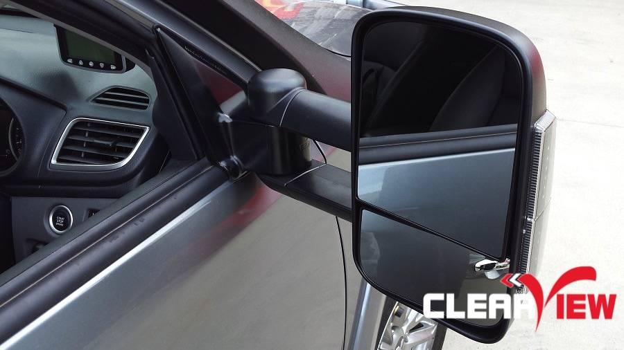 Mitsubishi Clearview Towing Mirror Mitsubishi L200/Triton 2015+