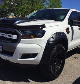 Ford Hood Scoop Ford Ranger Motorhauben-Lufthutze