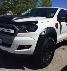 Ford Scoop Capot Ford Ranger
