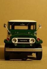 Toyota 1967 Toyota Land Cruiser FJ40 with hardtop