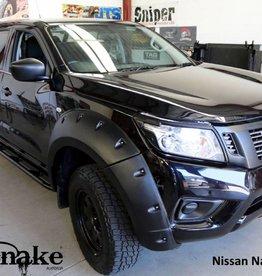 Nissan Nissan Navara D23-standard
