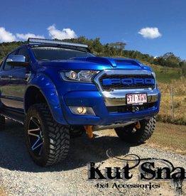 """Ford Ford Ranger  """"Monster"""" -Finition lisse"""