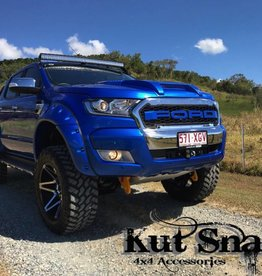 "Ford Ford Ranger PX  ""Monster"" - Smooth finish"