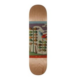 Alien Workshop Alien Workshop Pro Deck Guevara Mache Prairie Assorted 8 IN