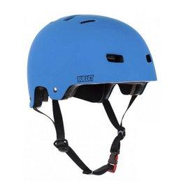 Bullet Bullet deluxe helmet T35 grom matt blue xs/s 48-50cm