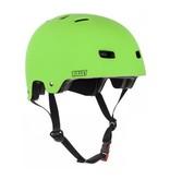 Bullet Bullet deluxe helmet T35 grom matt green m 52cm