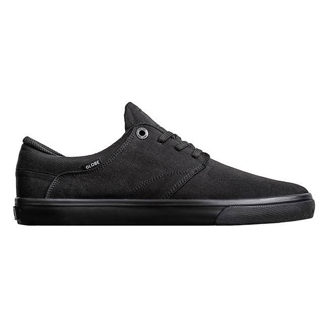 Globe Globe Shoes Chase black black 10.5 - 44.5