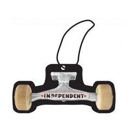 Independent Independent airfreshner truck BTG