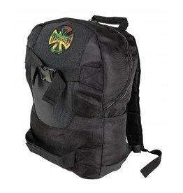 Independent Independent Backpack Concealed Backpack Black OS