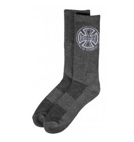 Independent Independent Socks TC Sock Charcoal OS ADULT