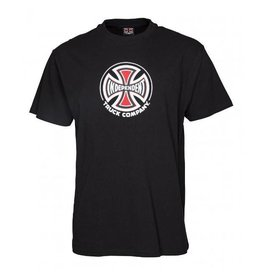 Independent Independent T Shirt Truck Co. Black M ADULT