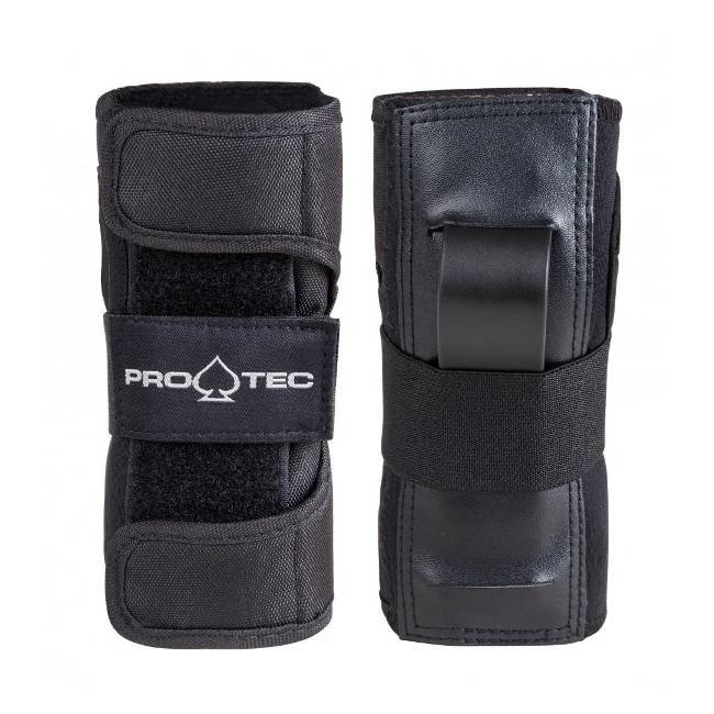 Pro-Tec Pro-Tec wristguards street black medium