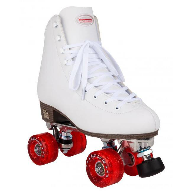 Rookie Rookie rollerskate Classic white 38