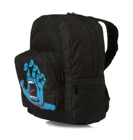 Santa Cruz Santa Cruz backpack screaming hand