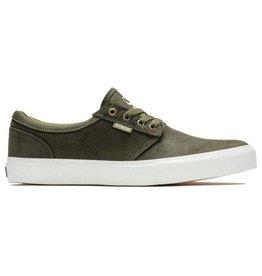 State Footwear State Footwear Elgin X Jordan Sanchez dark olive 10 - 43