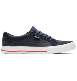 State Footwear State Footwear Hudson navy white red 11 - 44.5